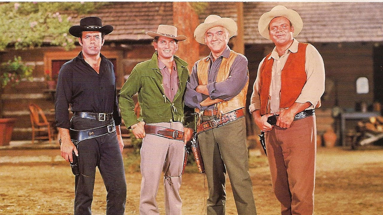 'Bonanza' Cast and Facts – Things You Need to Know - YouTube