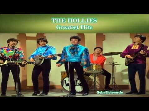 The Hollies - Greatest Hits [HQ Music Full Album]