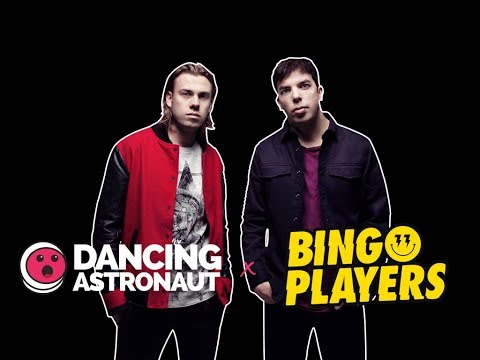 Bingo Players Interview