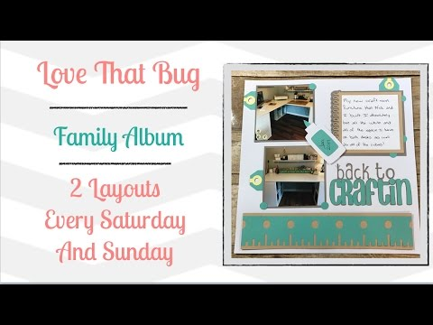 Cricut Explore | Family Album #12