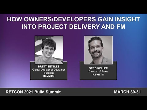 How Owner/Developers Gain Insight Into Project Delivery and FM