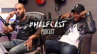 How Bad Do You Wonna Be Successful?    Halfcast Podcast