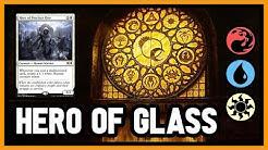 【 Pioneer 】 🌈 JESKAI HERO OF GLASS 🌈 【 MTG Gameplay 】