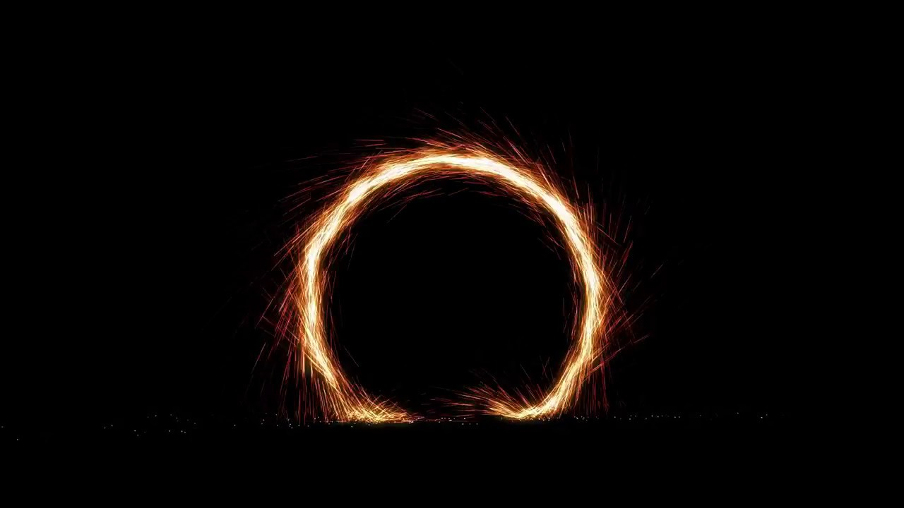 After Effects Doctor Strange Sling Ring Effect Youtube