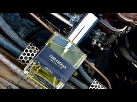 Alexandria Fragrances | Best Fragrances You Never Know