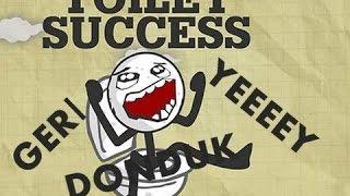 KAKA SİMÜLASYONU?!?!!!!? - Toilet Success