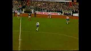 Dundee v Rangers Jan 1985