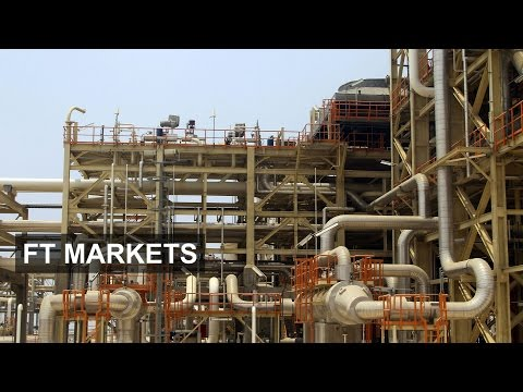 How Iran returns to the oil market | FT Markets