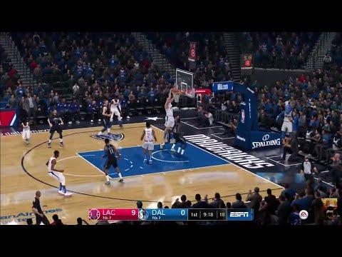 NBA LIVE 19 Clippers Vs Mavericks + Wizards Vs Nuggets LIVE STREAM
