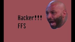 Warface: Hacker in RM