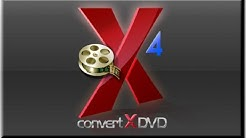 Convertxtodvd 4 Tutorial By Bigsmoots