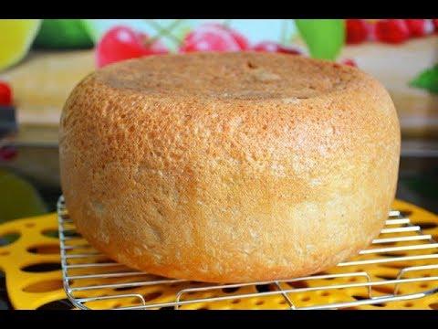 Хлеб в мультиварке полезный