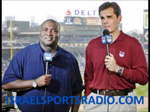 Chip Caray joins Andrew Gershman and Ari Louis on IsraelSportsRadio.com.