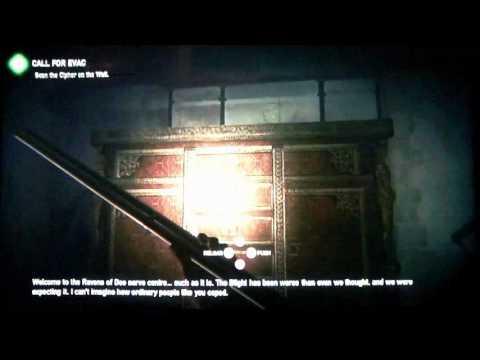 ZombiU Speedrun - Survival Mode, Best Ending in 01:12:52 by Tiporosso