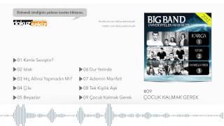 Hasbel Kader - çocuk Kalmak Gerek (Official Audio)