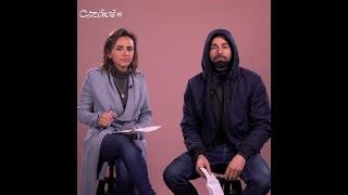 أحمد حاتم وعلا رشدي بيتكلموا عن الحب