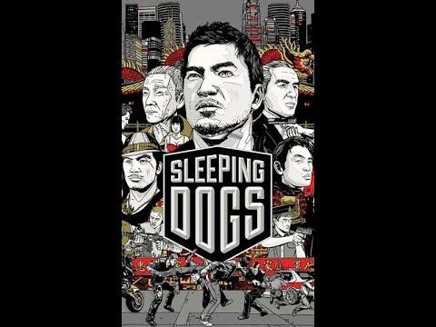 Sleeping Dogs (Cinematic Movie)