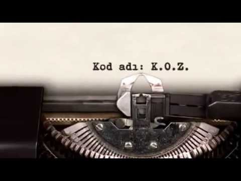 Kod adı  K O Z  Sinema Filmi   Fragman
