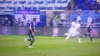 Gol Cervi Argentina Irak