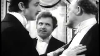 Бесприданница (Телевизионный фильм — спектакль, 1974 год)