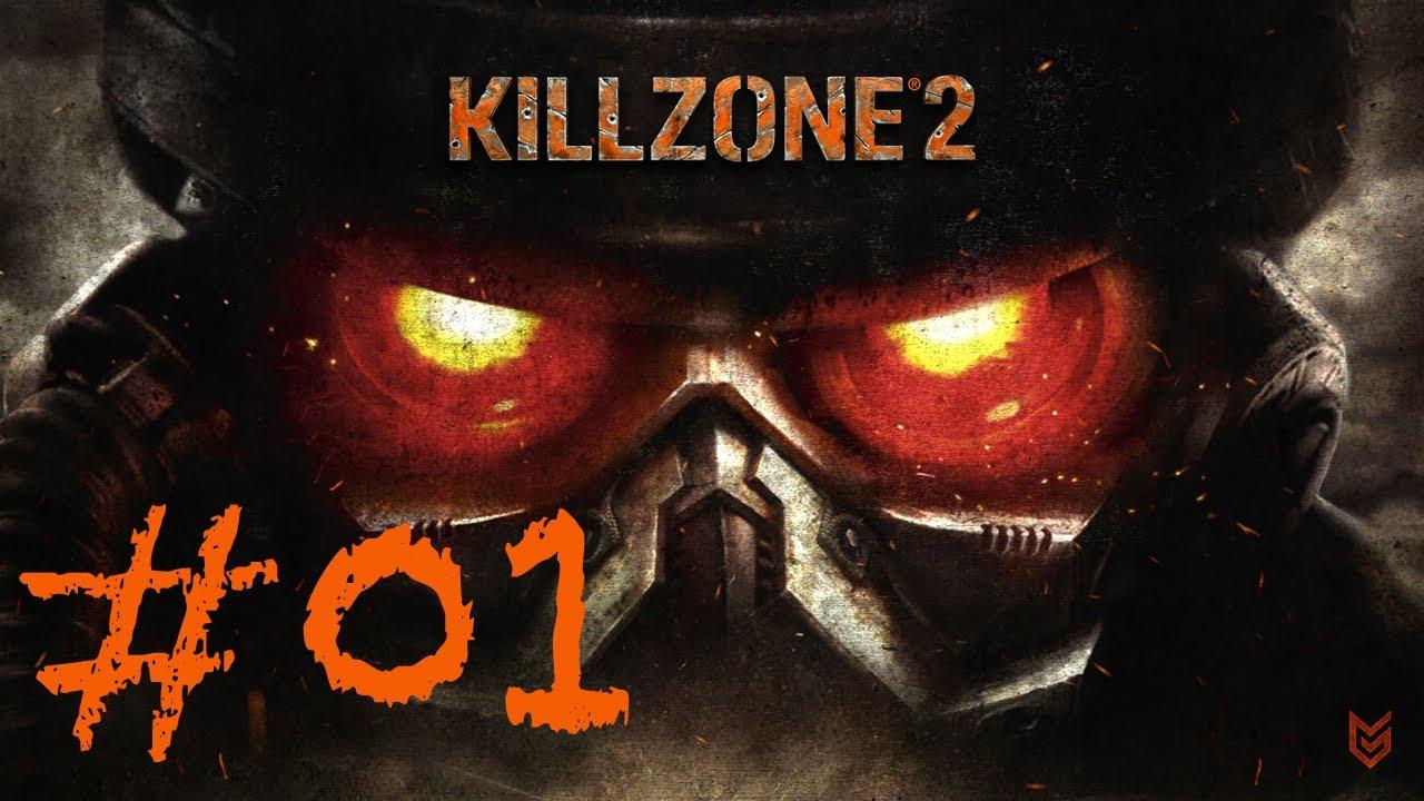 Download Killzone 2 Walkthrough Let's Play Part 1