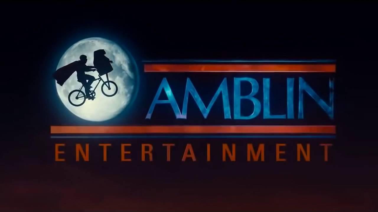 "Dream Logo Combos: Amblin Entertainment / Walt ""Disney ..."
