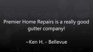 Bellevue Gutter Company Reviews