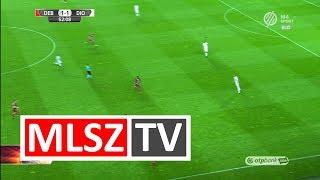 DVSC - DVTK | 3-1 | (1-1) | OTP Bank Liga | 8. forduló | MLSZTV