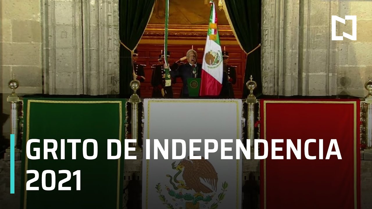 Download Grito de Independencia 2021