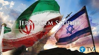 Israel's preparedness for a war with Iran  - Jerusalem Studio 336