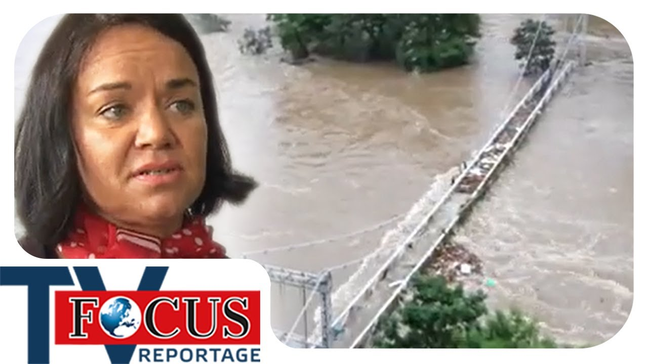 Die Jahrhundertflut & ihre Folgen: Die Wochen nach der Welle von 2013 | Focus TV Reportage