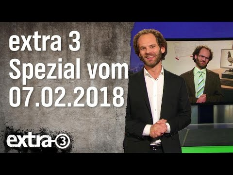 extra 3 spezial der reale irrsinn xxl vom extra 3 ndr youtube. Black Bedroom Furniture Sets. Home Design Ideas