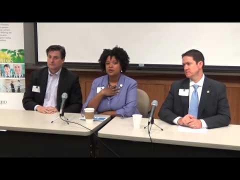 A Legislative Panel On Tax Credit Scholarships In Missouri