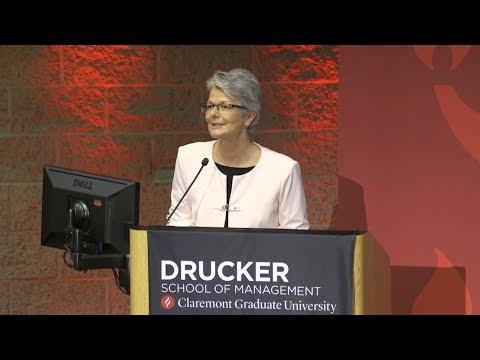 Drucker School Global Family Business Institute Launch Mp3