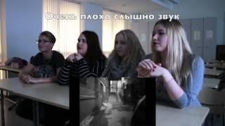 Иностранцы слушают Грибы-Интро