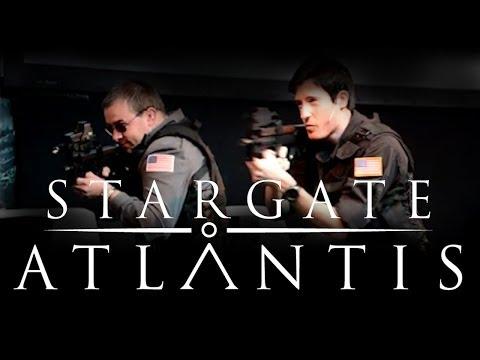 Prestation Atlantis - SG4F & Stargate Troopers