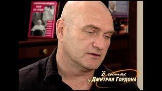 Балуев: Кайдановский — мой крестный отец в кинематографе