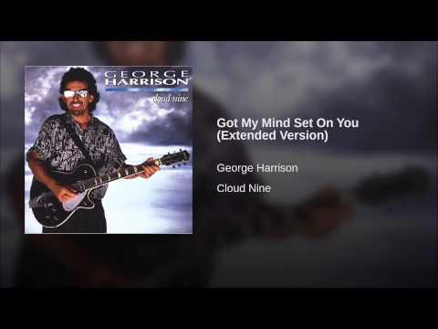 Got My Mind Set On You (Extended Version)