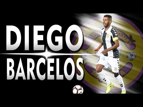 Diego Barcelos - Nacional - 2019