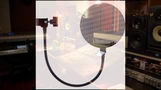 Урок по озвучке аниме #1.Какой микрофон выбрать?