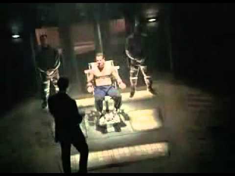 Impostor / Impostor: Živá zbraň (2002) - trailer