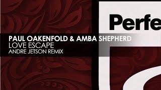 Paul Oakenfold And Amba Shepherd  Love... @ www.OfficialVideos.Net