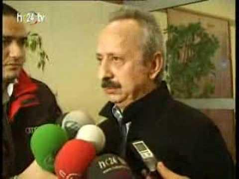 Haluk Ulusoy Haber 24 tv'ye konuştu