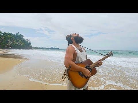 "Benjah ""Never Quit"" Reggae Remix - official music video Mp3"