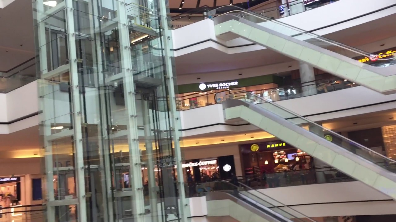 Mall of istanbul sales office ares architecture - Mall Of Istanbul Avm Istanbul Turkey