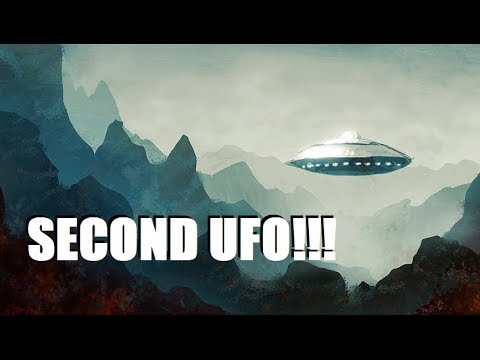 SECOND UFO DISCOVERED!! - Huge Red Dead Redemption 2 Secret Found! thumbnail