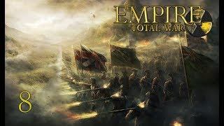 Empire Total War 8(G) W glorii i chwale