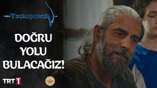 Latifekar Mustafa Efendi'nin oyunu! - Tozkoparan 28.Bölüm