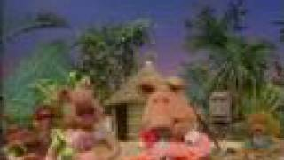 Muppet Show. The Pigs and Penguins - Hawaiian War Chant. 320