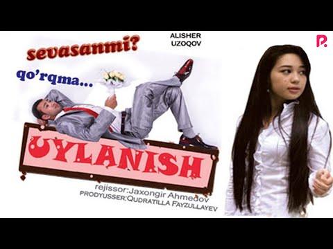 Uylanish (o'zbek film) | Уйланиш (узбекфильм) #UydaQoling